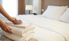 Hästi hoitud saladused: hotellituba ei pruugi olla sugugi nii puhas, kui sulle tundub…