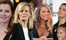 TOP 10: Julgel naisel viljakas üsk! Need Hollywoodi kuulsused sünnitasid veel pärast 40. eluaastat