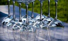 TEE ISE: Mugav veniklaasihoidja suvekööki või terassile