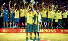 FIBA on läbirääkimistele avatud. Sellised on nende nõudmised Euroliigale