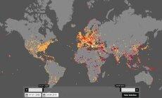 Создана онлайн-карта крупнейших сражений человеческой истории