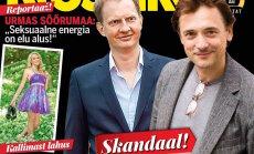 """SKANDAAL: Alex Lepajõe nõuab Taska uue filmi """"Sangarid idast"""" tootmise lõpetamist"""