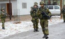 Исследование: около половины бойцов Скаутского батальона пьют больше нормы