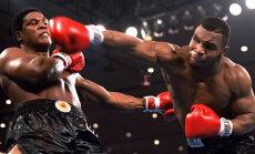 VIDEO: Täna 30 aastat tagasi: ajalooline nokaut, mis tegi Mike Tysonist aegade noorima poksitšempioni