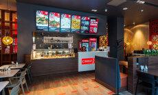 Šokk toidukohas: Chopsticksi klient leidis toidust ohtliku lisandi, teenindajad jäid ükskõikseks
