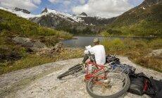 10 отличных маршрутов для путешествия на велосипеде