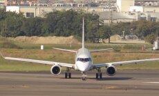 Mitsubishi lennuki väljatöötamisel ajab üks probleem teist taga