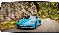 Porsche 718 Caymaniga Sitsiilias, Targa Florio 110-aastast ajalugu pühitsemas