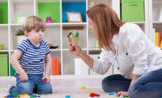 Aeg muutusteks: 10 tavalist lauset, mida sa tegelikult oma lapsele öelda ei tohiks