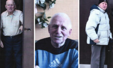 В Кохтла-Ярве не вернулся домой 86-летний Владисдлав