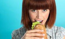 Tõhus kaalulangetus: 20 viisi, kuidas iga päev 250 kalorit vähem tarbida