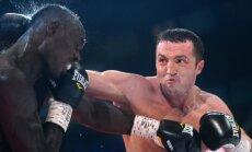 Lateef Kayode vs  Denis Lebedev