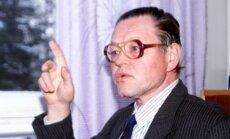 30 aastat tagasi Tšernobõlis töötanud arst Ants Koskaru: Kõigist ravimitest oli puudus