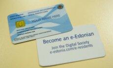 Briti ettevõtja: Eesti e-residentsuse projekt saab Brexitist hoogu