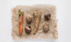 Trash Cooking: Mida valmistada neist prügist leitud toiduainetest?