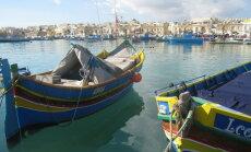 Malta – pealispinnast sügavamale