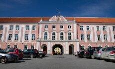 Hinnang: vaata, kui palju maksaks Toompea loss