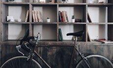 Стеллажи и полки для современной секции — урбанистический стиль Вашего дома