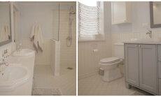 FOTOVÕISTLUS │ Uus vannituba vanas ja väärikas eramus