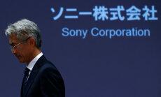 Maavärin raputas Sony kasvuprognoosi
