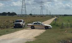 Texases süttis põlema ja kukkus alla kuumaõhupall 16 inimesega, võimude sõnul hukkusid ilmselt kõik pardalolijad