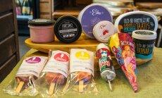 Kas tead, mitu jäätisetootjat on Eestis?