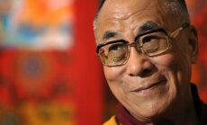 PALJU ÕNNE! Täna tähistatakse Hirvepargis meie aja ühe suurima vaimse liidri dalai-laama 80. juubelit ühiskontserdiga