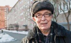 Eesti NSV KGB asejuht Vladimir Pool annab Vene luureagentuuri tööle hävitava hinnangu