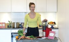 VIDEO: RESTART 6: valmista vitamiinidest pakatavat hommikust tervisejooki