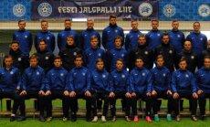 Eesti U19 jalgpallikoondis alistas Peterburis India