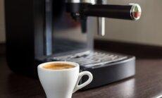 Kohvimasin vajab laitmatuks töötamiseks korrapärast hooldamist.