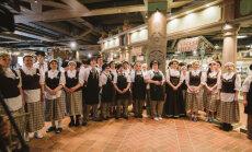 Lätlaste Lido avas Mustamäe Keskuses oma kolmanda söögikoha Tallinnas