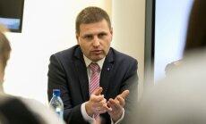Hanno Pevkuril on peasekretäri leidmisega kiire, sest valimiskampaania on juba algamas.