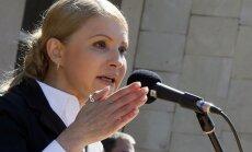 Julia Tõmošenko
