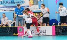 Saalihokinaiskond kaotas MM-valikturniiril tähtsas mängus Saksamaale
