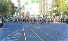 Homme lõpeb ühisregistreerimine Eesti suurimale jooksusarjale