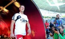 Sporditähed osalevad Schumacheri toetuseks korraldataval jalgpallimatšil