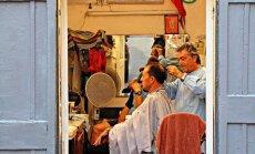 ESTRAVELLER: Reis ümber maailma, läbi juuksurisalongide