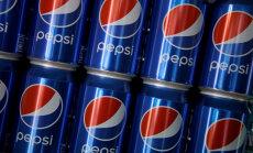 В напитках PepsiCo станет меньше сахара