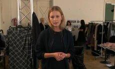 <em>BACKSTAGE</em>-VIDEO! Ivo Nikkolo disainer Britta Laumets: osta kvaliteetseid riideid, mis kestavad dekaade