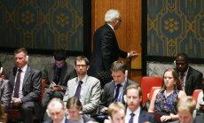 Venemaa kurdab solvangute üle ÜRO-s pärast MH17 tribunali vetostamist