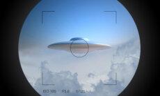 Carl Gustav Jung: UFO-nähtust võib muu hulgas pidada ka asendusreaktsiooniks Läänemaailma usu nõrgenemisele