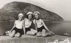 Leili metsalood: Arteki tüdrukud aastast 1956