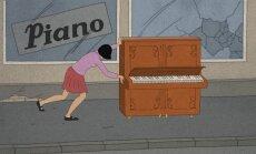 """Kaspar Jancise animafilm """"Piano"""" võitis Kreekas auhinna"""