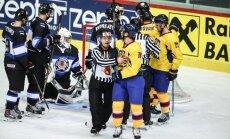 Eesti vs Rumeenia
