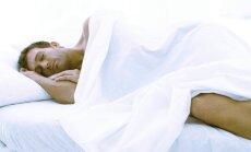 Бессонница успешно лечится с помощью плацебо