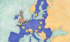 Prantsusmaa ajaleht: lõpp Euroopale, nagu me seda seni tundnud oleme