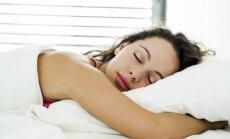 Kasulikud nipid! Kuidas leevendada unetust ajurveda abil?