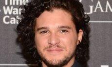 Kit Harington ehk Jon Snow