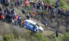 OTSE: Keerulise Monte Carlo ralli võitis Sebastien Ogier